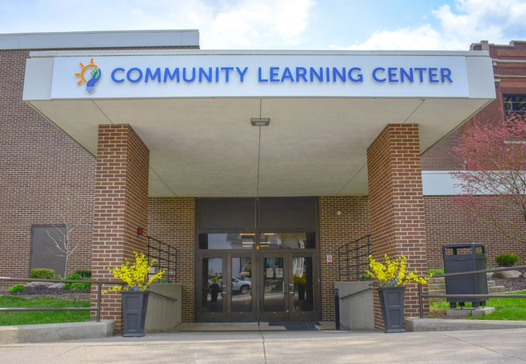 The Community Learning Center